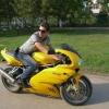 Трагически погибла мотоциклистка Оля - последнее сообщение от noname61